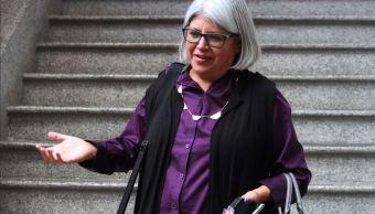 Graciela Márquez da a conocer proyectos económicos de AMLO