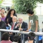 UNAM acepta el pliego petitorio del CCH Azcapotzalco