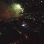 Sinaloa celebra el Grito de Independencia sin incidentes