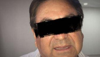 Chihuahua apela suspensión de caso de Alejandro Gutiérrez