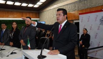 Candidato independiente asume la alcaldía de Cd. Juárez