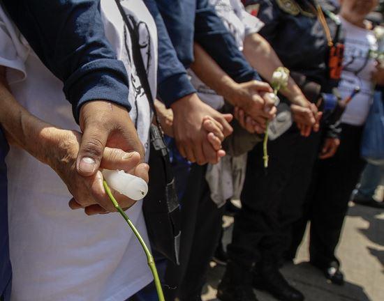 DROs, principales acusados tras sismo del 19-S