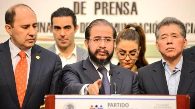 PES señala campaña injusta y discriminatoria en su contra