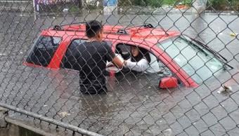 Identifican 44 puntos críticos de inundación