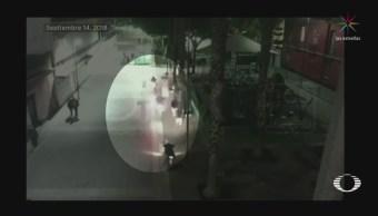Identifican A Atacantes Garibaldi Asesinos CDMX