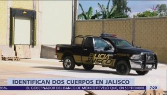 Identifican cuerpo en Jalisco no lo reclaman falta recursos