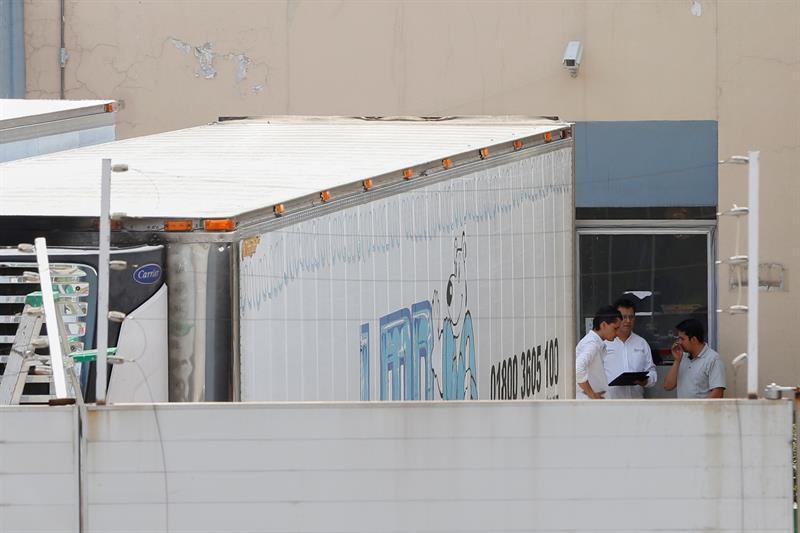 Identifican uno de los 444 cadáveres sin reclamar en Jalisco