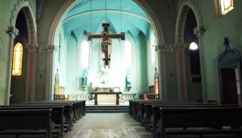 Religión Iglesia Espiritualidad Frédéric Lenoir Hombre