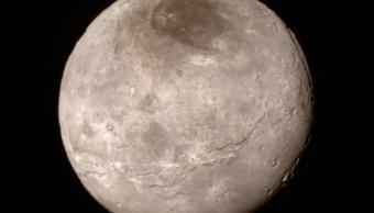 Plutón sí es un planeta, sugiere nueva investigación