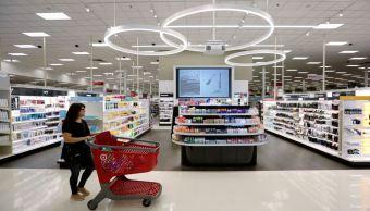 Inflación de EU aumenta, precios al consumidor suben 0.2%