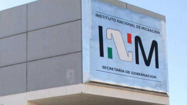 INM capacita a migrantes para reinserción laboral