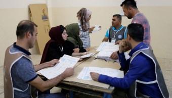 Kurdos vuelven a las urnas un año después del referéndum