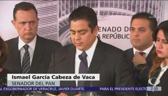 Ismael García Cabeza de Vaca se disculpa con estudiante