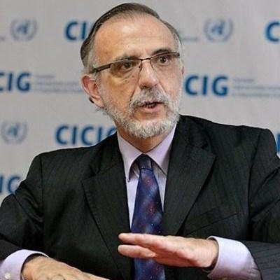 Guatemala prohíbe ingresar al comisionado de la ONU contra la impunidad