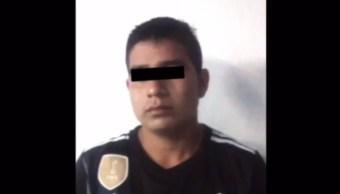Periodistas asesinados; detienen implicado caso Mario Gómez