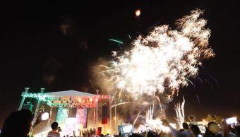 Reportan saldo blanco en festejos patrios en Ciudad Juárez