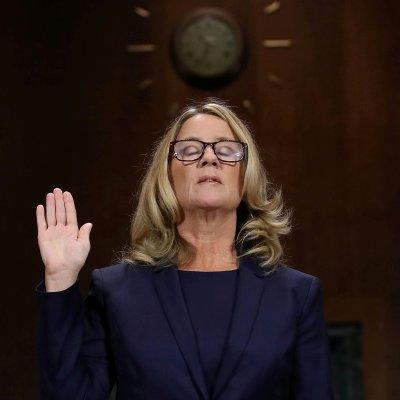 Citas clave de Christine Blasey Ford, la mujer que acusa a Kavanaugh de agresión sexual