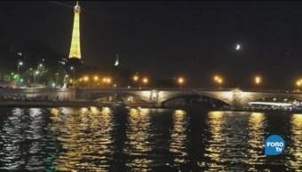 Pobreza Francia Alcanza Récord Economía Mundial