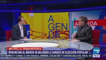 La UNAM Movimientos Legislativos Análisis Rafael Cardona