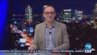 Las Noticias con Julio Patán Programa del 6 de septiembre