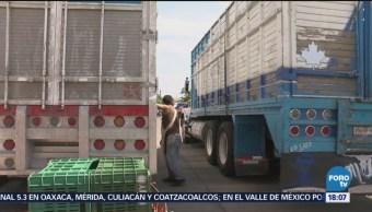 Canacar Denunciar Aumento Robos Carreteras País