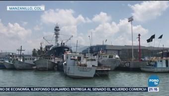 Rosa Provoca Inundaciones Derrumbes Colima