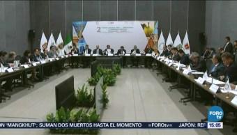 Procuradores Zona Centro Realizan Segunda Sesión Ordinaria