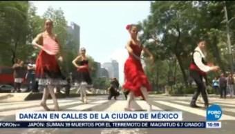 Concluye Temporada Teatro Plazas Públicas Cdmx
