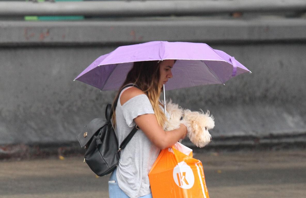 Actualidad: Cómo estará el tiempo este domingo en Tucumán