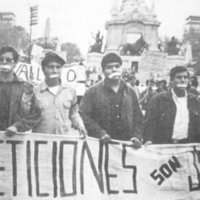 ¿Qué querían los estudiantes del Movimiento del 68?