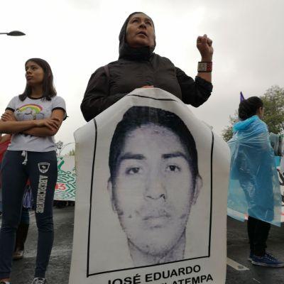 Dictan auto de libertad a ocho implicados en el caso Ayotzinapa