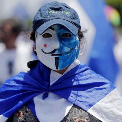 Ataque a balazos en marcha contra Ortega en Nicaragua deja 4 heridos
