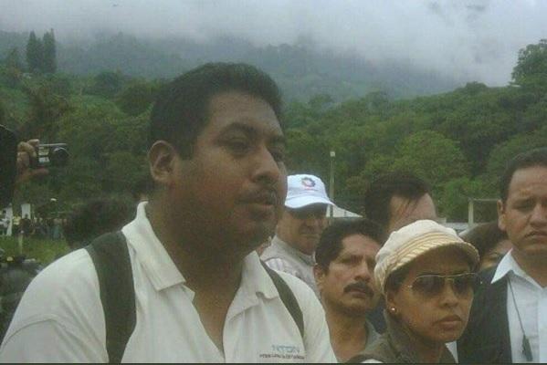 Periodistas asesinados Mario Gómez en Chiapas