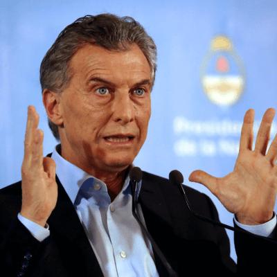 Argentina: Mauricio Macri reduce gabinete para afrontar crisis