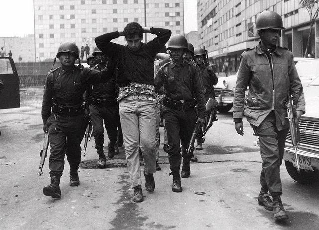 mexico-1968-estudiantrs-matanza-represion-68-movimiento-estudiantil