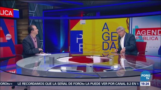 México País Le Falta Justicia Gobierno