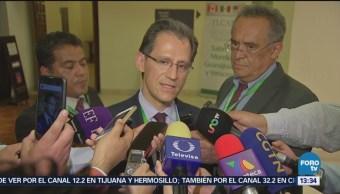 México, listo para avanzar en TLCAN con EU