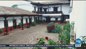 México sobre Ruedas De visita por Pátzcuaro