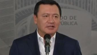 Osorio Chong: Detenidos por caso Ayotzinapa podrían salir libres