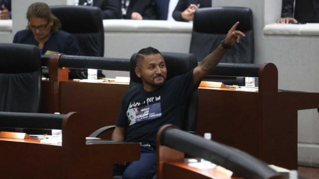 'El Mijis' recibe el Doctorado Honoris Causa en Pachuca