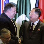 EU y Norcorea se reúnen para segunda cumbre entre Trump-Kim
