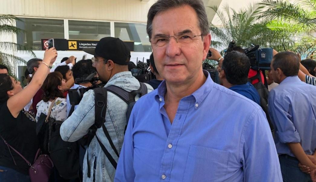 Esteban Moctezuma: hemos visto un magisterio comprometido