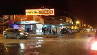 Crisis en Argentina: Asesinan a adolescente durante saqueo