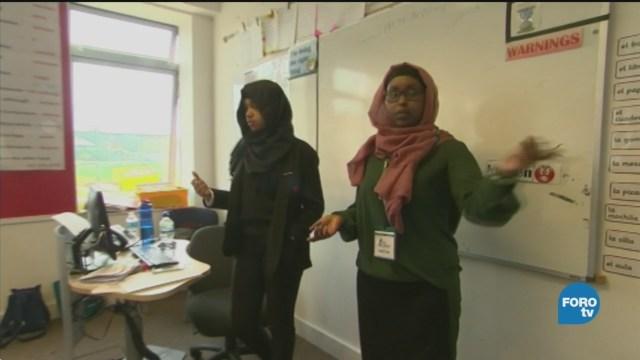 Mutilación genital femenina en Reino Unido