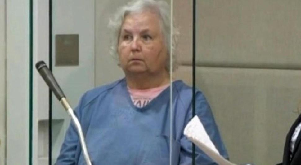 Autora de 'Cómo matar a tu marido', acusada de matar a su marido
