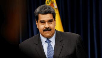 Crisis Venezuela: Maduro compara a venezolanos con judíos