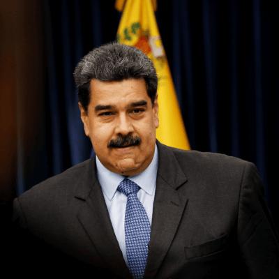 Maduro compara supuesta campaña contra venezolanos con persecución a judíos