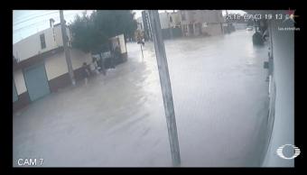 Niño de Apodaca no murió electrocutado, sino ahogado, dice alcalde