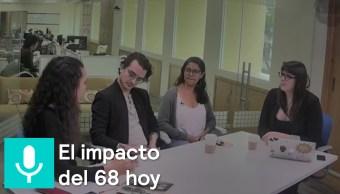 Nodo Vide Impacto 68 hoy