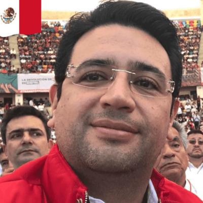 Noé Castañón puede rendir protesta para asumir cargo a senador: Monreal